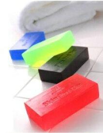 【クリックポスト対応商品】サンソリット スキンピールバー 4色 ミニソープセット