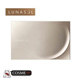 LUNASOL/ルナソル グロウイングヴェールフィニッシュ コンパクト ケース (38499)