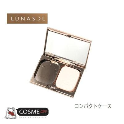 LUNASOL/ルナソルパウダーファンデーションコンパクトa4973167970003