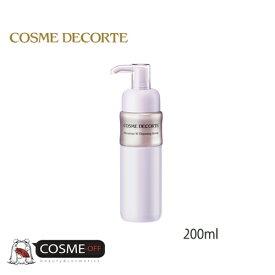 COSME DECORTE/コスメデコルテ フィトチューン W クレンジング セラム 200ml (JKCE)