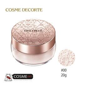COSME DECORTE/コスメデコルテ フェイスパウダー 20g #00 translucent (JEFP000)