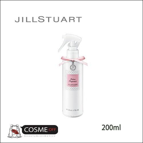 JILL STUART /ジル スチュアート リラックス ファブリック フレグランス 200ml (STCQ)