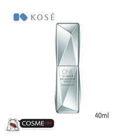 ONE BY KOSE/コーセー メラノショット ホワイト 40ml (MSOR)