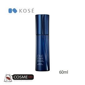 ONE BY KOSE/コーセー 薬用保湿美容液 60ml (MUEE)