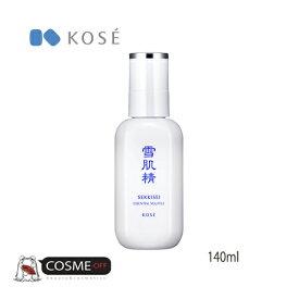 KOSE/コーセー 雪肌精 エッセンシャル スフレ 140ml (MTVA)