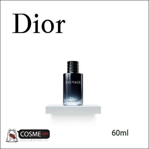 DIOR/ディオール ソバージュ EDT オードトワレ SP 60ml ソヴァージュ (F068522009)