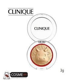 CLINIQUE/クリニーク ニューイヤー リミテッド エディション チーク ポップ ハイライター 3g (KXMP01)