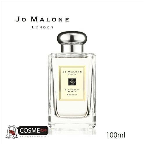 JO MALONE/ジョーマローン オーデコロン ブラックベリー&ベイ 100ml (L32R)