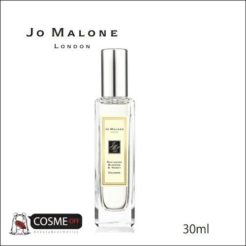 JO MALONE/ジョーマローン ネクタリンブロッサム&ハニーコロン EDC 30ml (L0Y4)