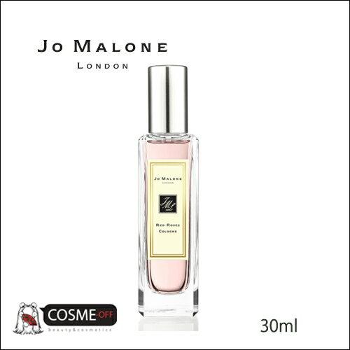 JO MALONE/ジョーマローン レッドローズ コロン 30ml(L088)