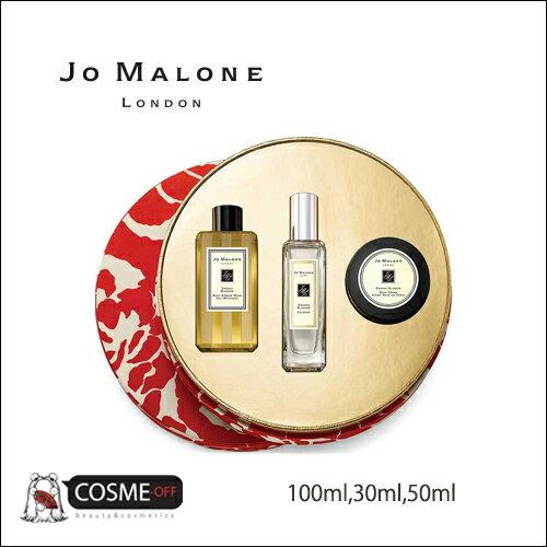 JO MALONE/ジョーマローン オレンジ ブロッサム コレクション (L6W401) 2017年 クリスマスコフレ