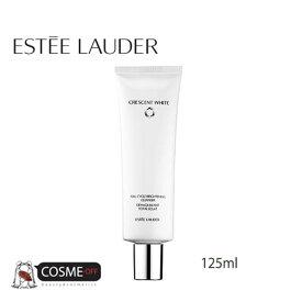 ESTEE LAUDER/エスティローダー クレッセント ホワイト フル サイクル ブライトニング クレンザー 125ml (YTRR)