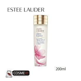 ESTEE LAUDER/エスティローダー マイクロ エッセンス ローション フレッシュ 200ml (P6GM01)