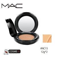 MAC/マックスタジオパーフェクトSPF50ハイドレーティングクッションコンパクト#NC15(S9FJ01)