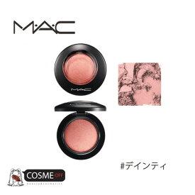 MAC /マック ミネラライズ ブラッシュ #デインティ 3.2g (MT1N42)