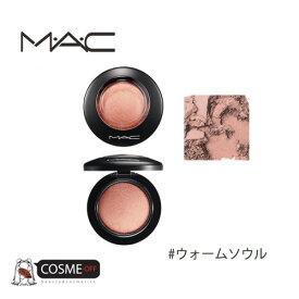 MAC /マック ミネラライズ ブラッシュ #ウォーム ソウル 3.2g (MT1N46)