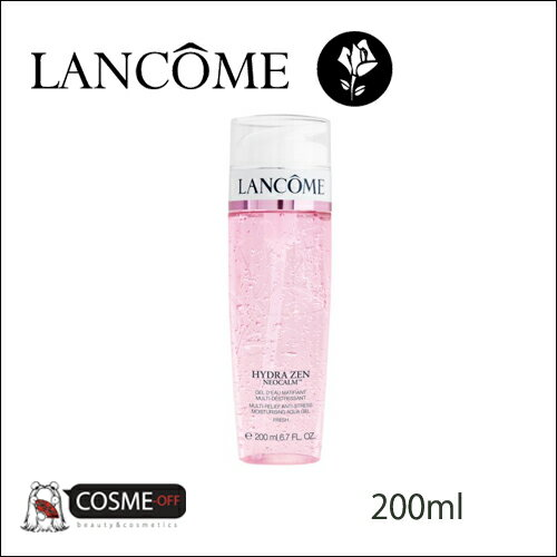 LANCOME/ランコム イドラゼン アクア ジェル 200ml (L2568400)