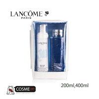 LANCOME/ランコムムースエクラ200mlトニックドゥスール400mlセット(TS266600)