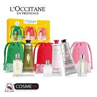 L`OCCITANE/ロクシタンハンドクリーム&フレグランスギフトコレクション(HKOCVKIT00281)