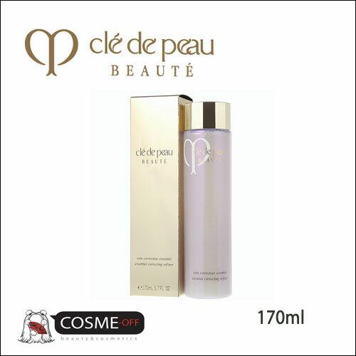 CLE DE PEAU BEAUTE/クレ・ド・ポーボーテ コレクチュールエサンシエル 170mL (32899) 正規輸入品
