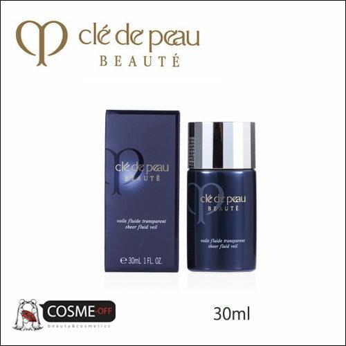 CLE DE PEAU BEAUTE/クレ・ド・ポーボーテ ヴォワールトランスパラン 30ml 化粧下地 (33303) 海外版 正規輸入品