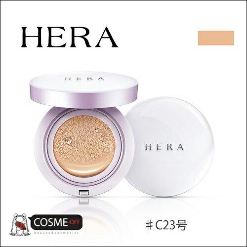 HERA/ヘラ UV ミスト クッション カバー #C23 ベージュ カバー SPF50+/PA+++ (111070168)