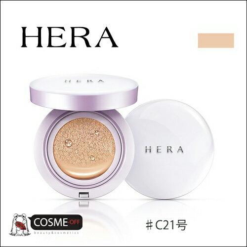 HERA/ヘラ UV ミスト クッション カバー #C21 バニラ カバー SPF50+/PA+++ (111070167)