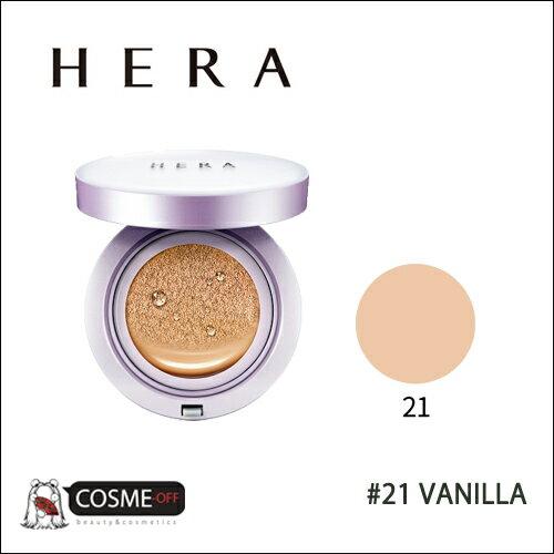 HERA/ヘラ UV ミスト クッション ヌード #C21 バニラ SPF34/PA++ (111070174)