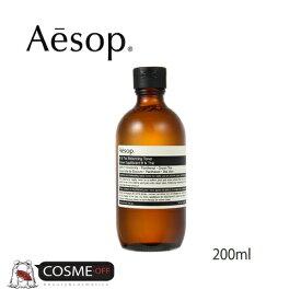AESOP/イソップ B & T バランシング トナー 200ml (10B200SK42,ASK42)
