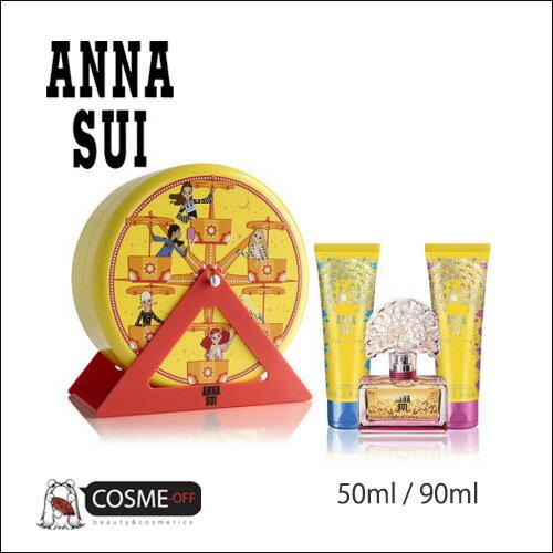 ANNA SUI/アナスイ GS HOL フライト オブ ファンシー (82404280)