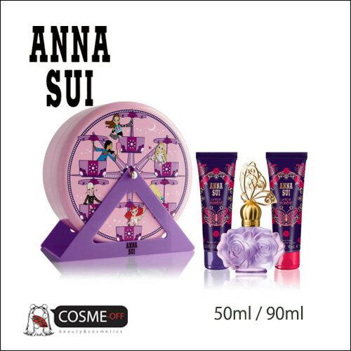 ANNA SUI/アナスイ GS HOL ラヴィ ド ボエーム (81134281)