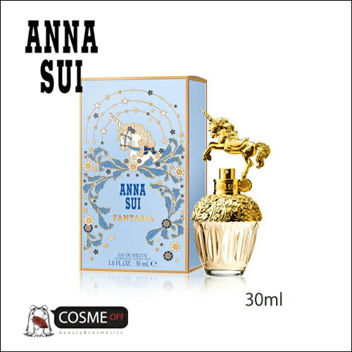 ANNA SUI/アナスイ ファンタジア オードトワレ 30ml (81170030)