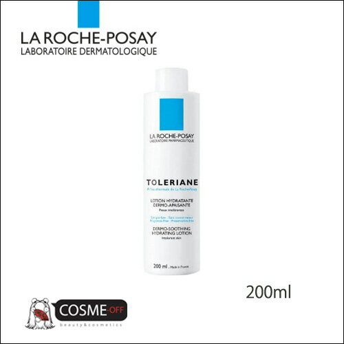 LA ROCHE-POSAY/ラ ロッシュ ポゼ トレリアン モイスチャーローション 200ml (M9027700)[並行輸入品]