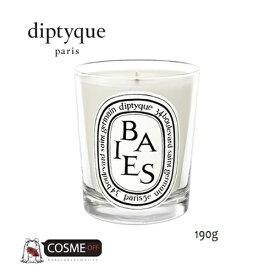 DIPTYQUE/ディプティック キャンドル ベ 190g (B1)