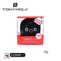 TONYMOLY/トニーモリータコポアブラックヘッドスクラブスティック10g(2724032862)