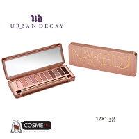 URBANDECAY/アーバンディケイネイキッド3パレット12×1.3g(S4063900)