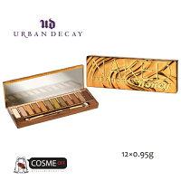 URBANDECAY/アーバンディケイネイキッドハニーパレット12×0.95g(S3395500)