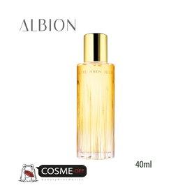 ALBION/アルビオン ハーバルオイル ゴールド 40ml (AAAOUB)