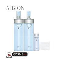 ALBION/アルビオンエクサージュホワイトホワイトライズミルクデュオ(AAKJXM)