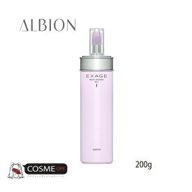 ALBION/アルビオン エクサージュ モイスト アドバンス ミルク I 200g (AAAMMG)
