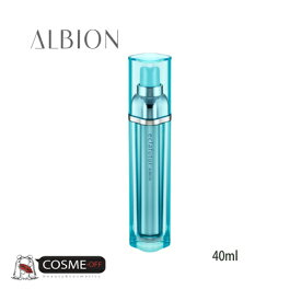 ALBION/アルビオン エクラフチュール d 40ml (AAAOUI)