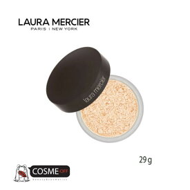 LAURA MERCIER/ローラ メルシエ ルースセッティングパウダー トランスルーセント 29g (736150000316)