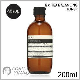 AESOP イソップ B & T バランシング トナー 200ml