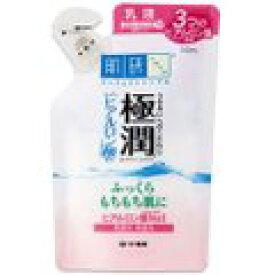 ロート製薬 肌ラボ 極潤 ヒアルロン乳液 つめかえ用 140ml