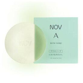 常盤薬品 NOV ノブ A アクネソープ 70g