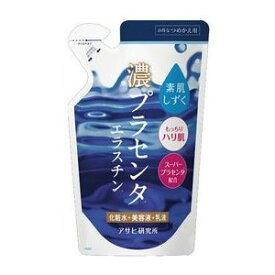 アサヒ 素肌しずく 濃密ぷるっとしずく化粧水 つめかえ用 160ml