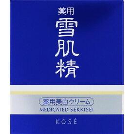 <処分特価>コーセー 薬用 雪肌精 クリーム 40g