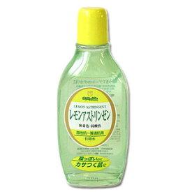 【ポイント10倍】明色 レモンアストリンゼン 脂性肌〜普通肌用化粧水 Lemon Astringent MEISHOKU 明色シリーズ