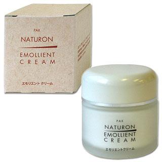 パックスナチュロン エモリエントクリーム (保湿クリーム) 35g PAX NATURON 太陽油脂