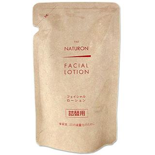パックス ナチュロン フェイシャルローション (化粧水) 詰替用 100ml PAX NATURON 太陽油脂